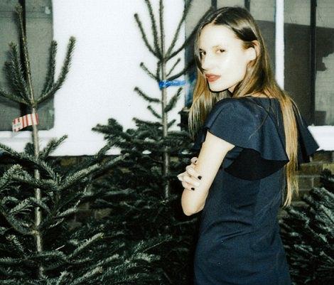 Street style; los mejores looks de fiesta para vestir en Nochebuena 2013
