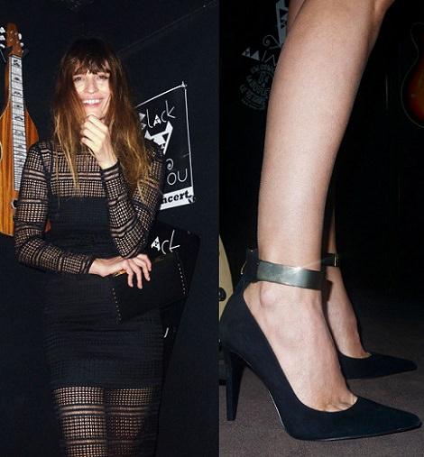 zapatos de fiesta para vestir en Nochebuena 2013