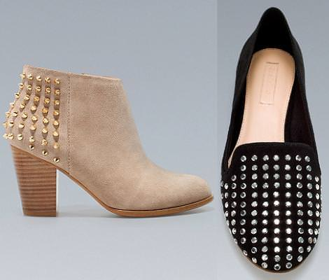 Rebajas de Zara previas a las de enero 2013