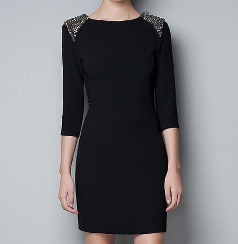 Ropa de Zara Woman otoño 2012