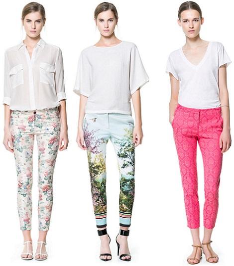 La nueva colecci n de zara lo que viene demujer moda for Zara nueva coleccion