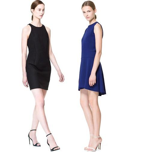 la nueva colección de Zara lo que viene