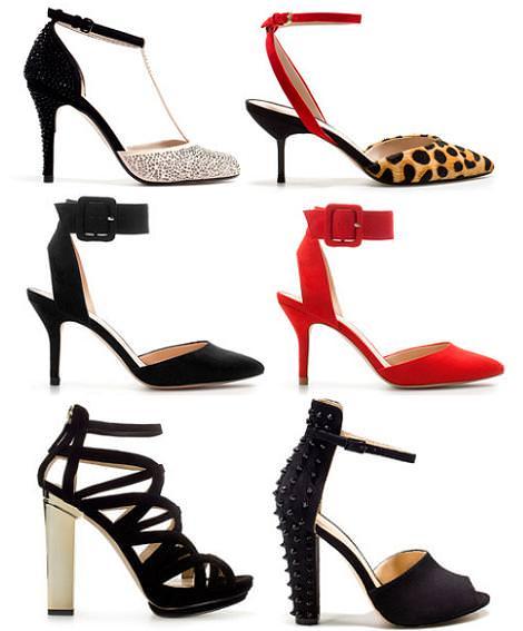 Otono Zapatos Zara 2013 zara 2013Trf Plataformas Xl b7f6gy