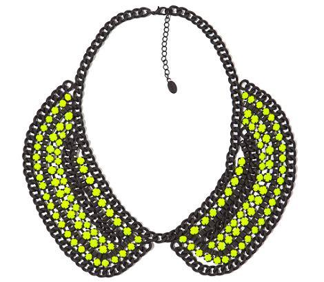 Nuevos collares de Zara