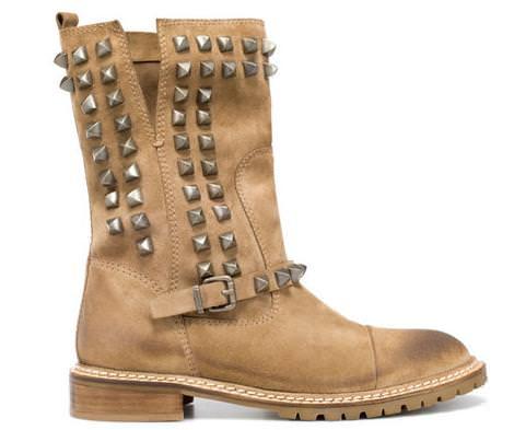 Los nuevos zapatos de Zara del invierno 2012