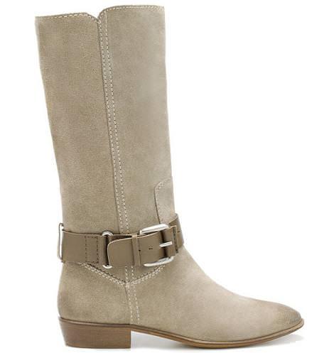Zapatos de Zara, novedades de la primavera 2012