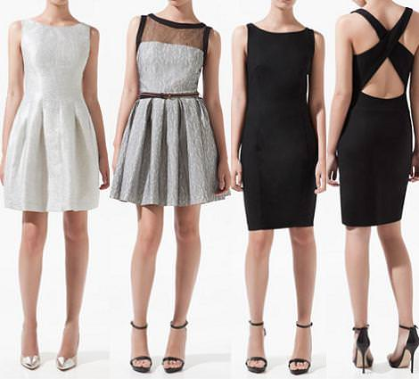 zara nueva colecci n oto o 2012 demujer moda