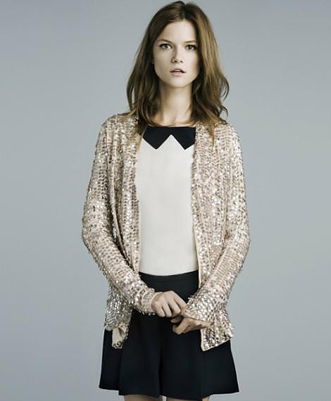 La nueva colección de Zara