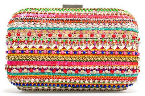 Bolsos de Zara primavera verano 2013