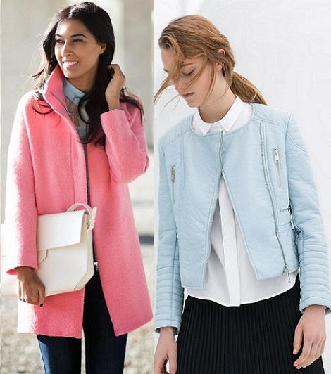 La nueva colecci n de ropa y accesorios de zara primavera for Zara nueva coleccion