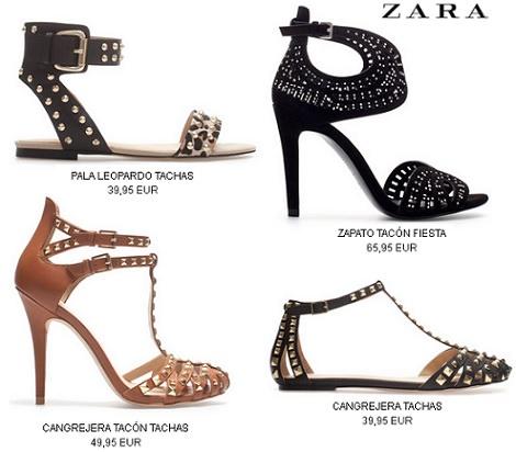 Zara En Rebaja 5 rebajas Zapatos qSUMGpzV