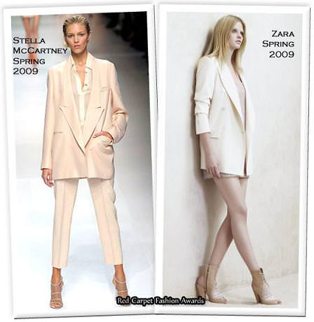 Zara Stella McCartney