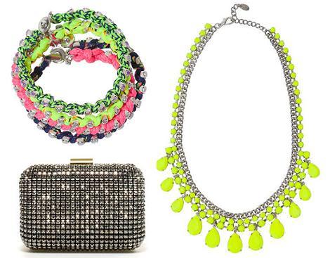 Accesorios de Zara verano 2012