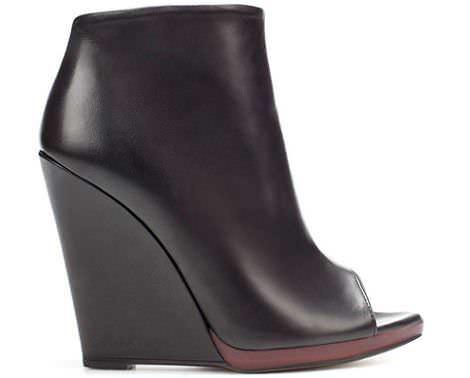 zapatos de moda de zara primavera botin cuna