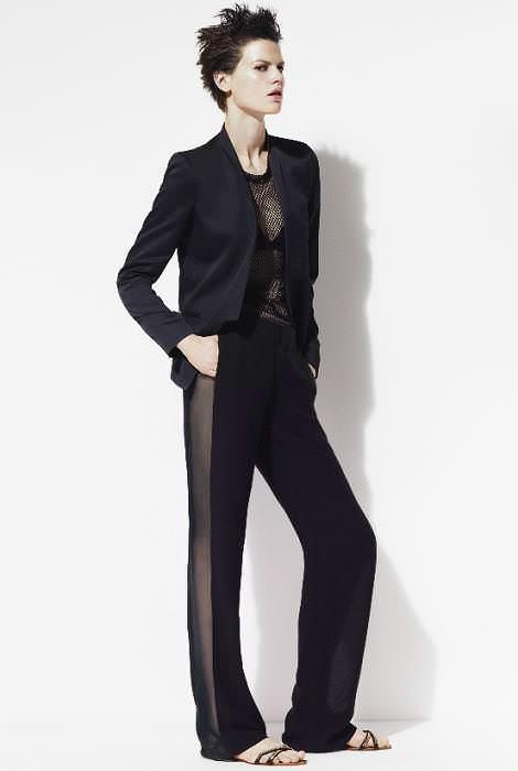 Catálogo Zara primavera verano 2012
