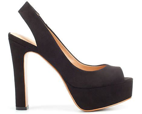 zapatos de moda de zara primavera destalonado