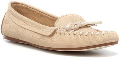 zapatos de moda de zara primavera mocasines