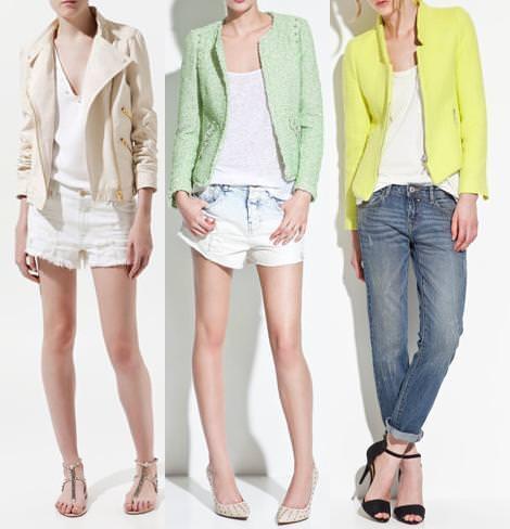 Zara y sus rebajas del verano 2012
