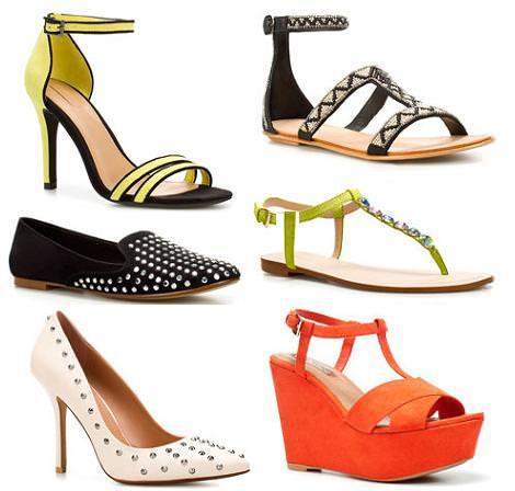 Zara TRF verano 2012