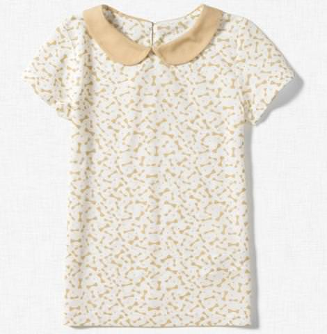 Zara Kids primavera 2012, su ropa que nos gusta