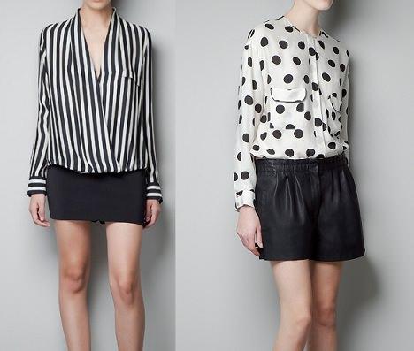 Zara nueva colecci n 2013 demujer moda for Zara nueva coleccion