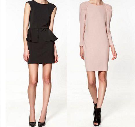 la nueva ropa de zara para la primavera 2012