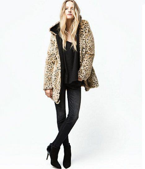 el top 10 de los abrigos para este invierno 2011 2012