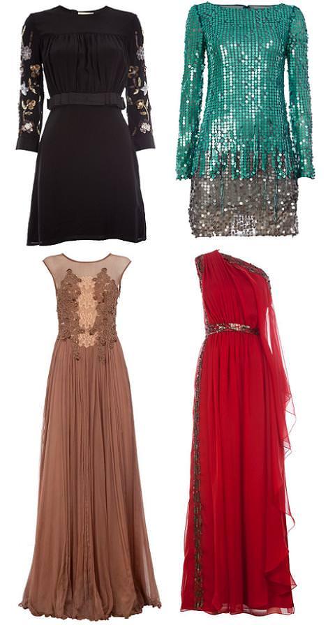 Bdba vestidos de fiesta