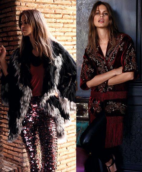 kimonos de bdba otoño invierno 2014 2015