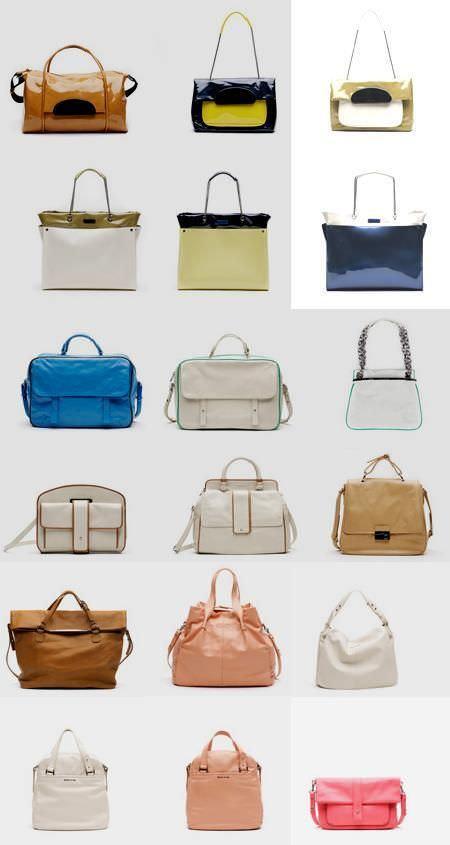 más bolsos de Bimba&Lola