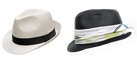 sombreros de Bimba&Lola