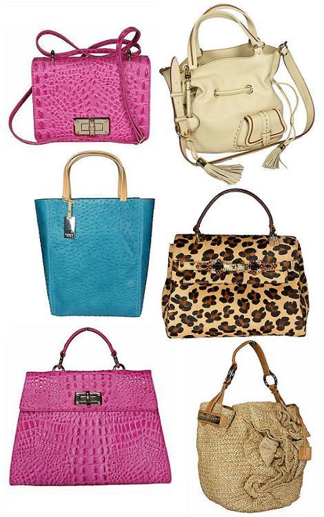bolsos de Gala & K