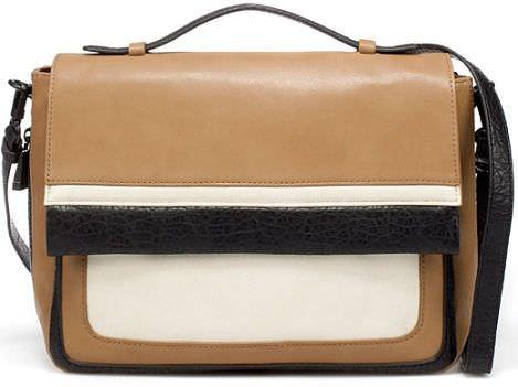 bolso vivos de Zara