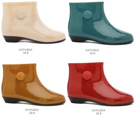 comprar lujo busca lo último detalles para Dónde puedo comprar botas de agua a buen precio? | demujer moda