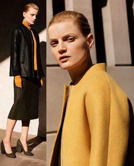 vestidos mujer otoño invierno 2014 2015