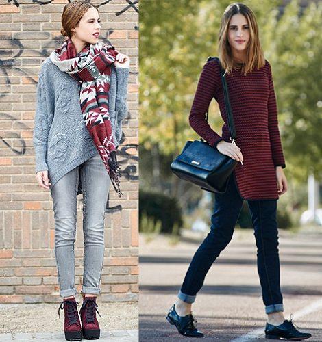 jerseys el armario de la tele otoño invierno 2014 2015