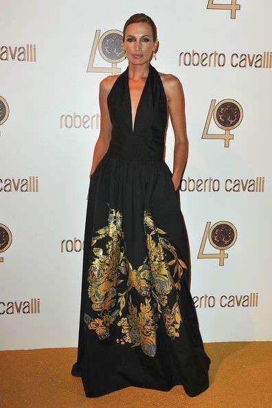 Nieves Álvarez, su estilo y fotos