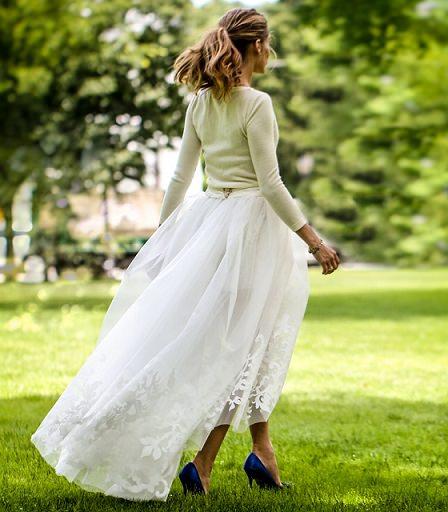 vestido de boda de olivia palermo