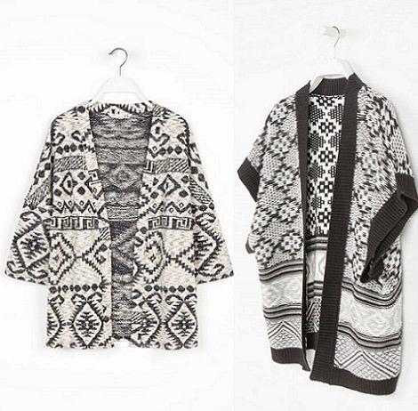 chaquetas de Lefties otoño invierno 2014 2015