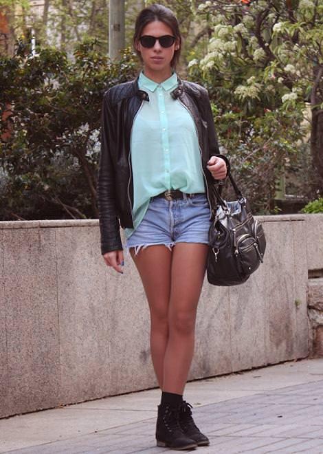 Vestidos de verano lefties