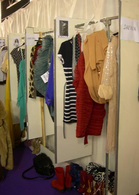 Pasarla Pontus Veteris y encuentro bloggers de moda