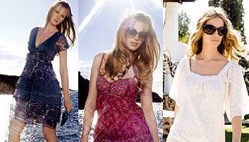 moda playa y vacaciones 2008