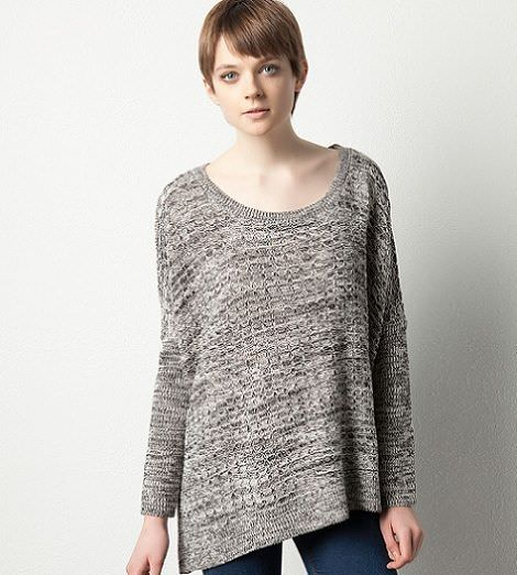 jersey de pull and bear