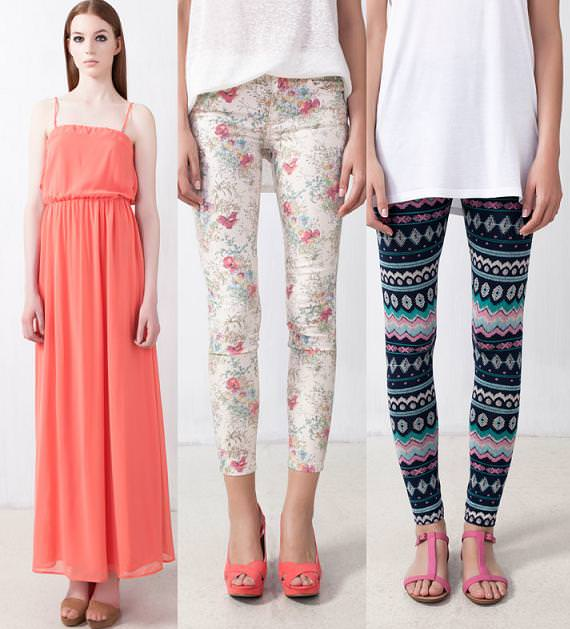 Pull and bear primavera verano 2013 especial ropa de moda for Pantalones asiaticos