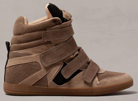 Sneakers de Pull and Bear