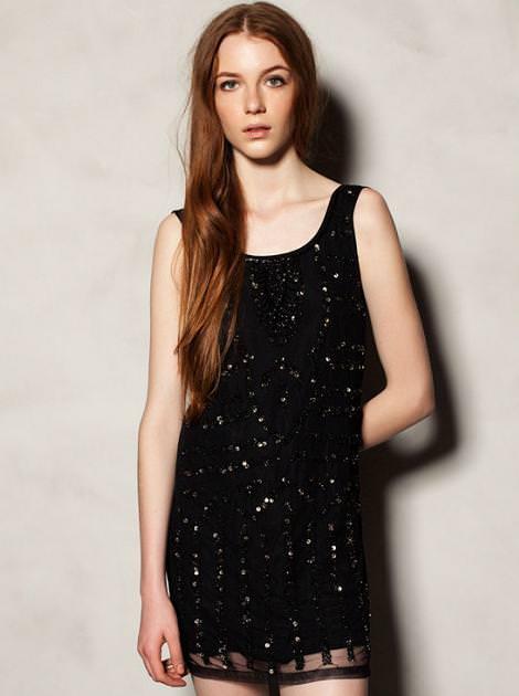 vestidos de fiesta para nochevieja: