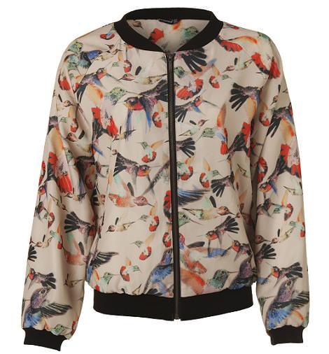 Moda primavera verano 2013 especial shopping