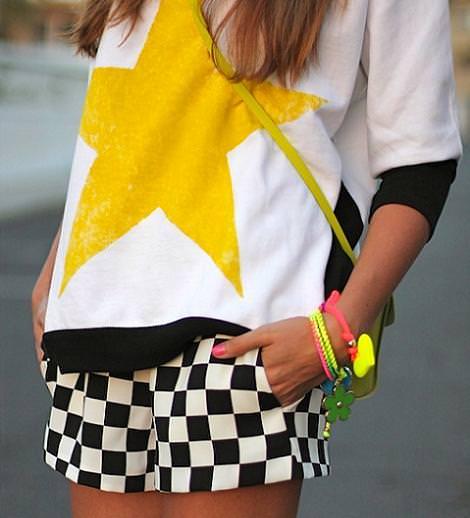 Ropa de moda primavera verano 2013