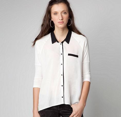 Ropa de moda del otoño 2011
