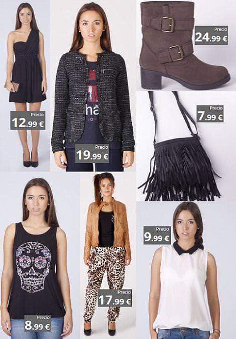 Shana tienda online